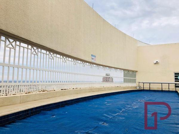 Apartamento  com 2 quartos no Residencial Vila Boa - Bairro Setor Bueno em Goiânia - Foto 15