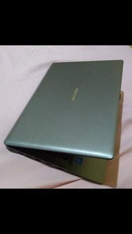 Notebook Positivo Baixou 800,00 por 750,00