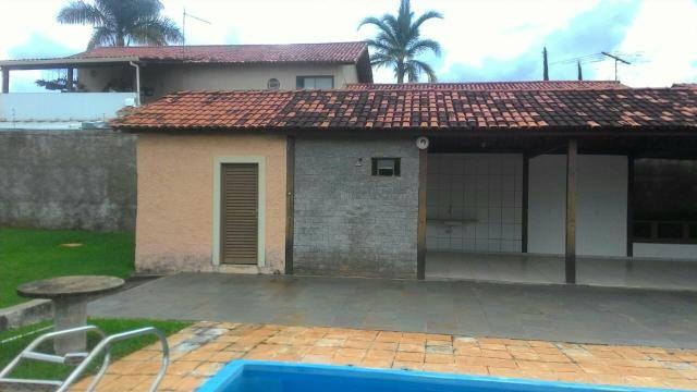 Aluguel de casa 3 quartos + Suíte Externa - Foto 2