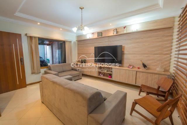 Casa 3 Quartos Reformada - Sres Quadra 8, Bloco K - Cruzeiro - Foto 2