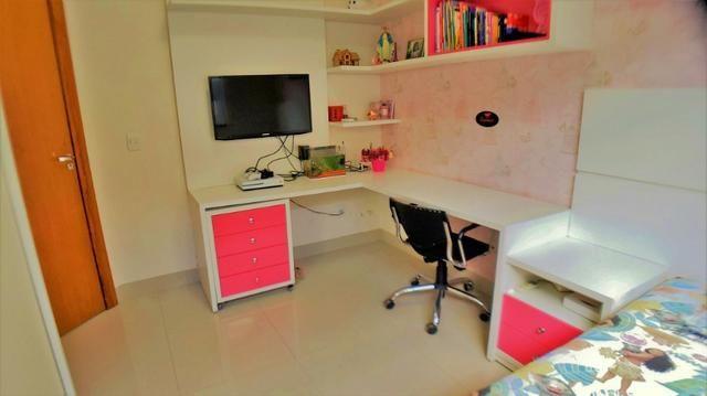 Casa 3 Quartos, 158 m² c/ armários e lazer na 1204 Sul - C/ Gerador de Energia - Foto 8