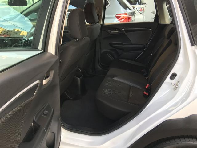 Honda wr-v 2018/2018 1.5 16v flexone ex cvt - Foto 8