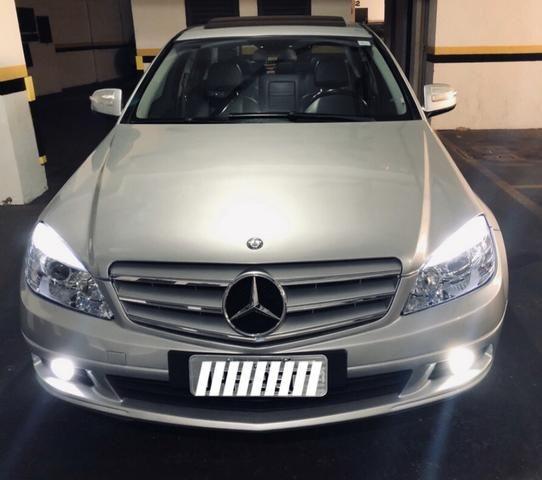 Mercedes c200 - Foto 3