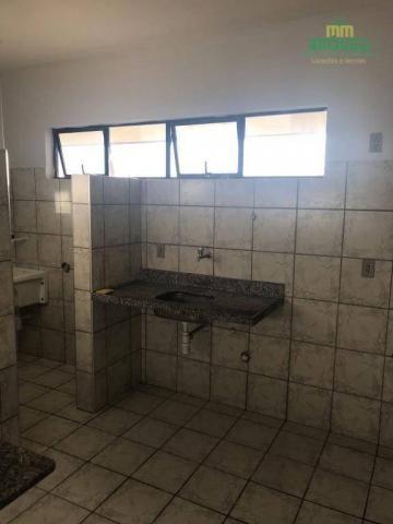 Apartamento de 03 quartos muito ventilado! - Foto 8