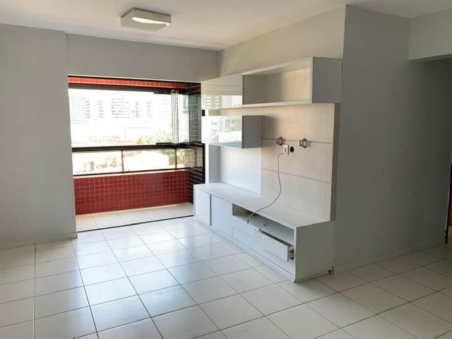 Apto. 105 m2, 3Qts, Dce, 2Vgs, Completo de Móveis, na Jatiúca - Foto 7