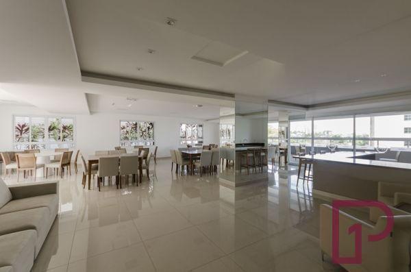 Apartamento  com 4 quartos no Clarity Infinity Home - Bairro Setor Marista em Goiânia - Foto 18
