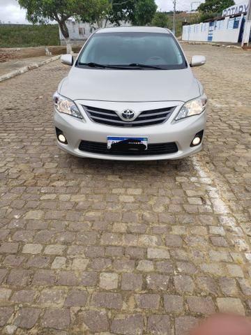 Corolla 2014 xei - Foto 8