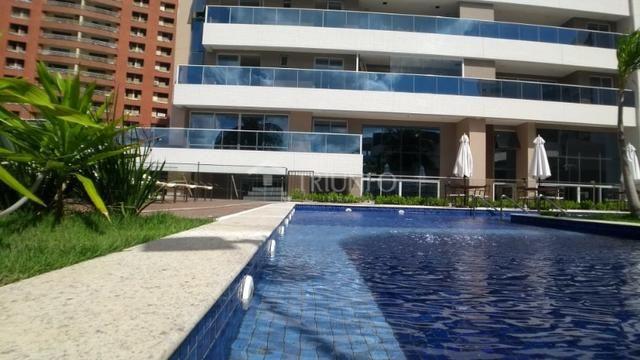 (EXR) Bairro Cocó   Apartamento de 125m², 3 suítes, Varanda Gourmet [TR12847] - Foto 2