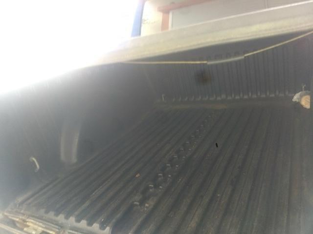 Vendo Saveiro Cabine Estendida 2010/2011 - Foto 10