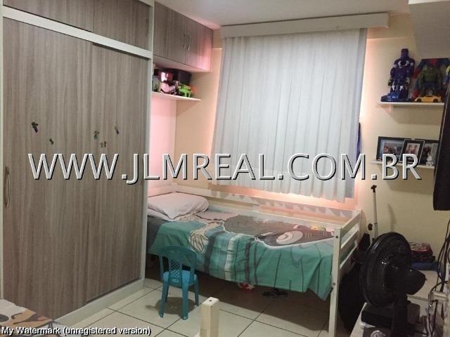 (Cod.:107 - Damas) - Vendo Apartamento 74m², 3 Quartos, Piscina, 2 Vagas - Foto 7