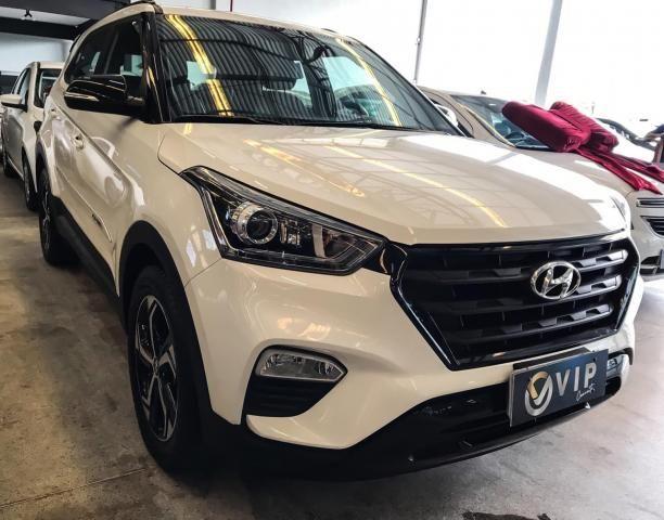 HYUNDAI CRETA 2018/2019 2.0 16V FLEX SPORT AUTOMÁTICO - Foto 5