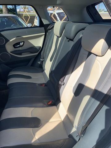 Evoque Dynamic 4WD 2014 com Teto solar - Foto 11