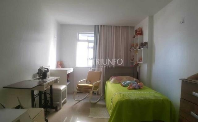 (EXR) Bairro Cocó | Apartamento usado de 114m² com 2 quartos [TR54091] - Foto 4