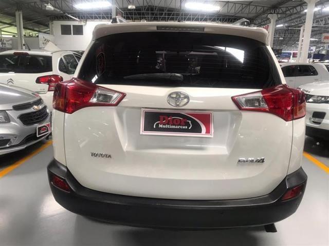 Toyota rav4 2.0 4x2 16v gasolina 4p automático - Foto 5