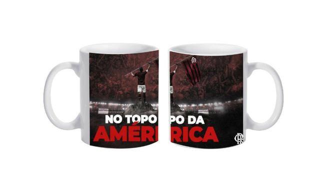 Caneca Libertadores - Foto 2