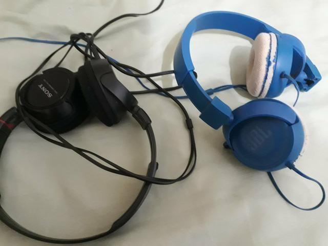 Fones headphones - Foto 2