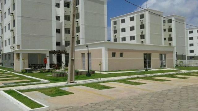 Venda Apartamento totalmente reformado no Conjunto Flor Deo Anani - Foto 12