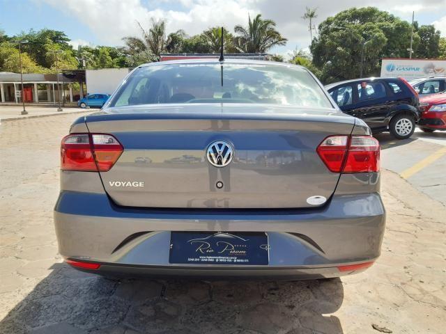 VW - Voyage MSI 1.6 18/19 - Troco e Financio!! - Foto 6