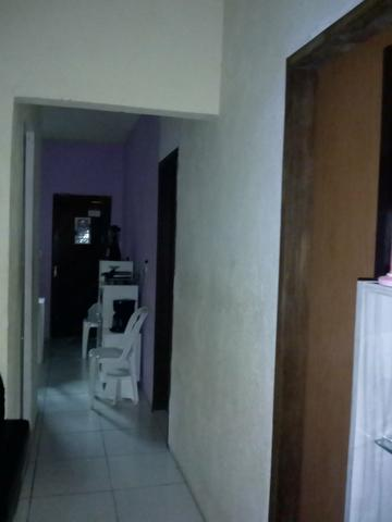 Vendo casa em cajazeira - Foto 5