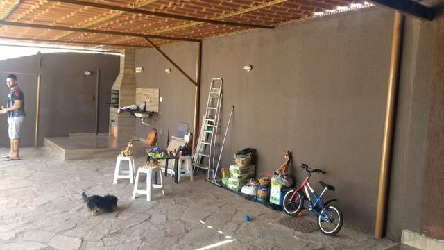 Vendo otima casa condominio fechado chac 499 arniqueiras - Foto 15