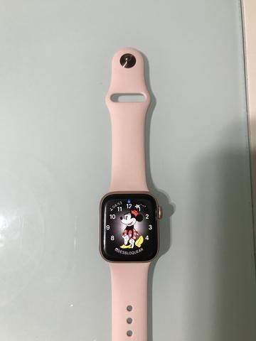 Apple Watch 4s 40mm - Foto 2
