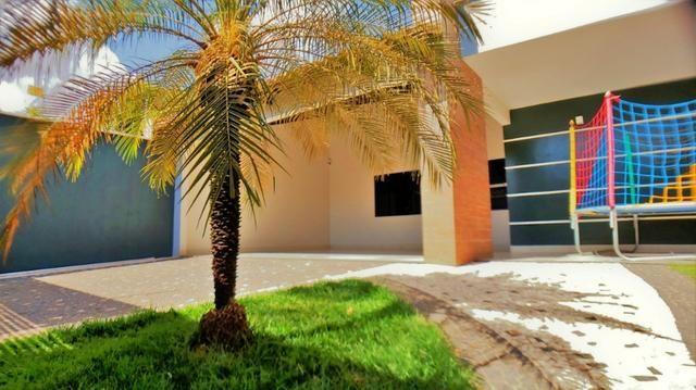 Casa 3 Quartos, 158 m² c/ armários e lazer na 1204 Sul - C/ Gerador de Energia - Foto 16