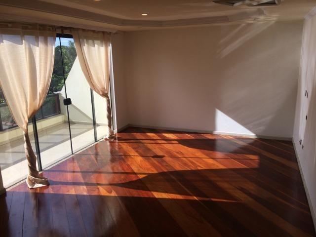 Lindo Sobrado Casa Alto Padrão Área Nobre Prudentópolis Centro Mansão - Foto 16