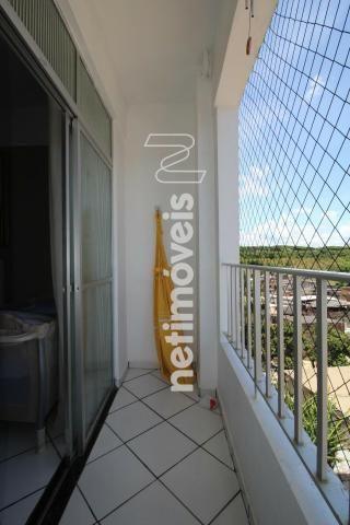Apartamento 4 Quartos à Venda no Parque Bela Vista (779710) - Foto 11