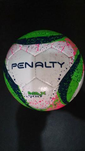 Bola de Futsal Penalty Max 500 - Foto 6