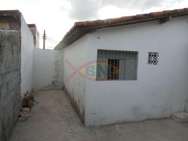 [CA-385] Aluga Casa Av. Rio Doce - Potengi Natal/RN - Foto 7