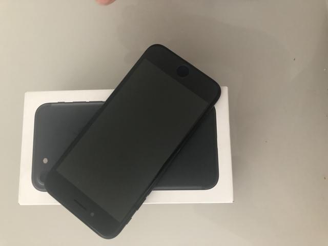 IPhone 7 32GB CAIXA COMPLETA! - Foto 3