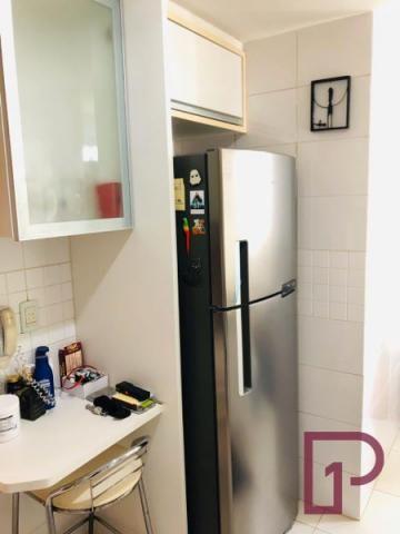 Apartamento  com 2 quartos no Residencial Vila Boa - Bairro Setor Bueno em Goiânia - Foto 8