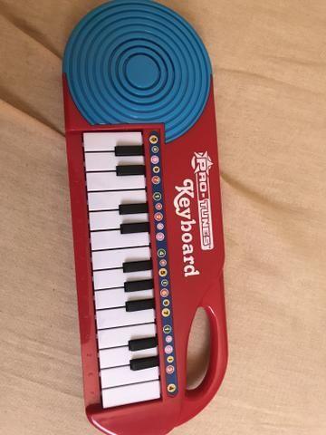 Piano infantil - Foto 3