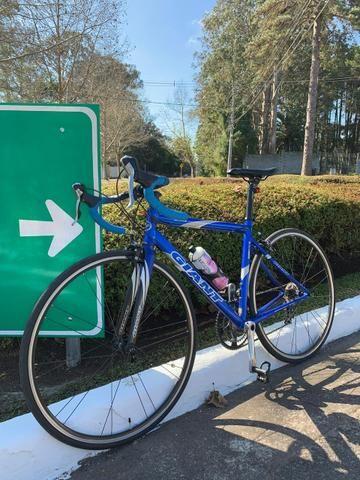 Bicicleta Giant OCR - Foto 2
