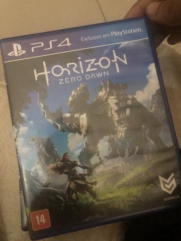 Horizon zero saem