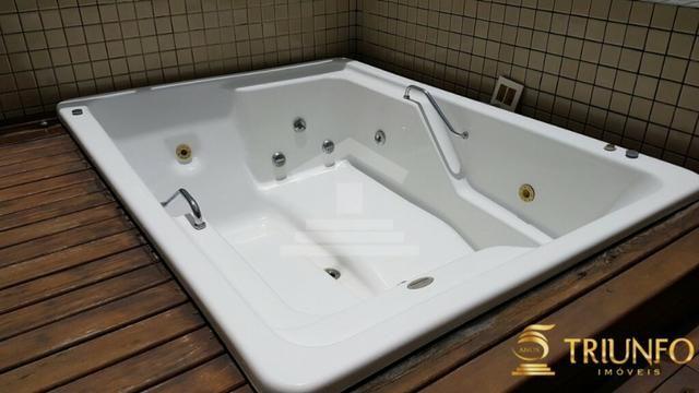 (EXR) Bairro Cocó | Apartamento de 135m², Varanda Gourmet [TR13087] - Foto 3