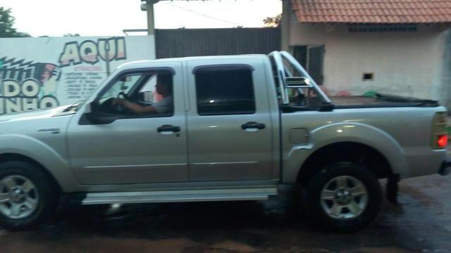 Vendo Ford Ranger XLT - Foto 2