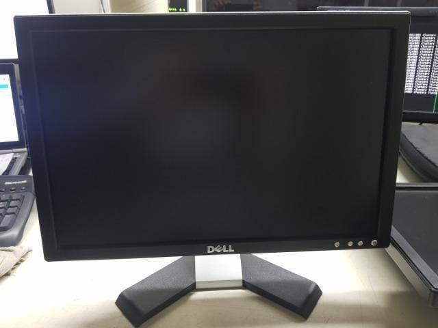 Monitores LCD / LED Pivotante a partir de R$180,00 com garantia e em até 3X Sem Juros!