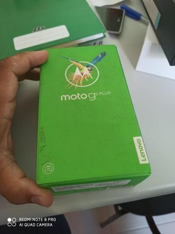 Moto G5 plus 32 GB - Foto 3