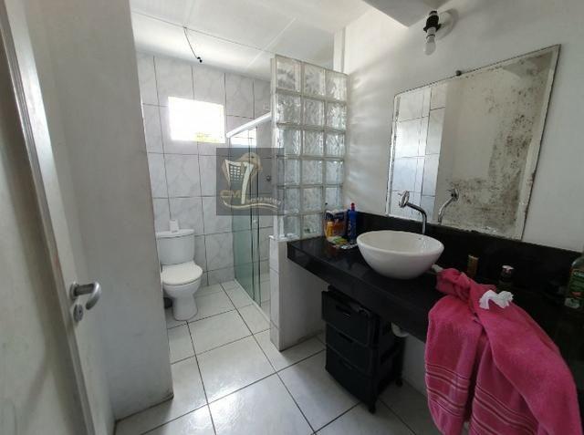 Excelente casa para Venda no Ipsep, 2 pavimentos, 4 Qtos e 2 WC em uma Ótima Localização - Foto 8