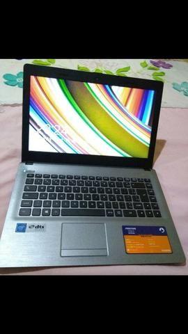 Notebook Positivo Baixou 800,00 por 750,00 - Foto 3