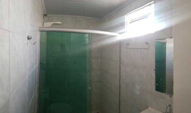 QS 08 Vendo casa escriturada no Riacho Fundo 1 de 3 quartos - Foto 4