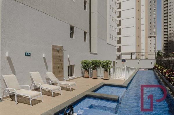 Apartamento  com 4 quartos no Clarity Infinity Home - Bairro Setor Marista em Goiânia - Foto 19