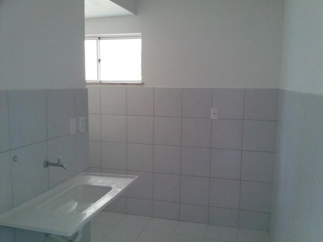 Apartamento 2/4 no Centro em Condomínio Fechado - Foto 13