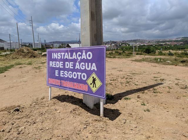 Repasse terreno Alto Alegre - Foto 3