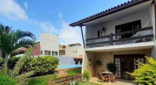 Vendo linda Casa na Praia do Flamengo