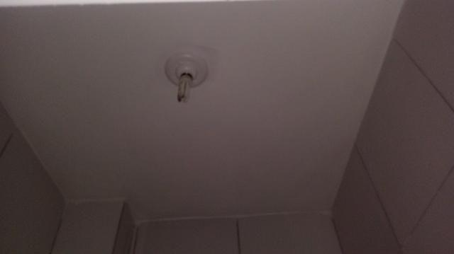Alugo casa Térreo, R$400,00 ! 1/4, sala , cozinha, banheiroe área de serviço! - Foto 13