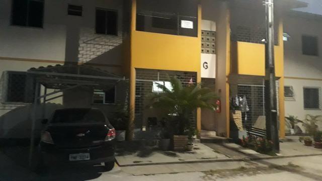 Aluguel apartamento no Passaré