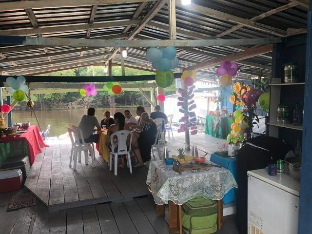 Flutuante aluguel para festas e confraternização - Foto 18