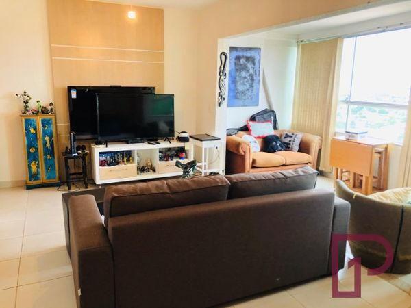 Apartamento  com 2 quartos no Residencial Vila Boa - Bairro Setor Bueno em Goiânia - Foto 6